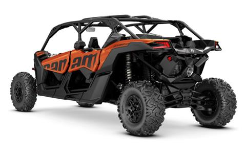 2020 Can-Am Maverick X3 MAX X DS Turbo RR in Augusta, Maine - Photo 2