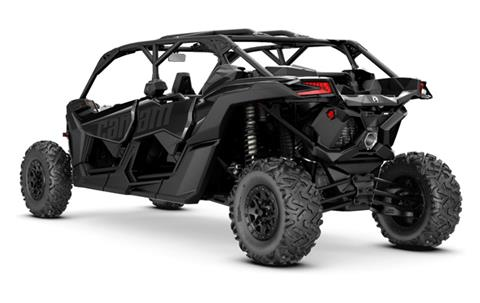 2020 Can-Am Maverick X3 MAX X DS Turbo RR in Port Angeles, Washington - Photo 2