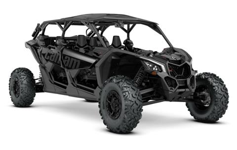 2020 Can-Am Maverick X3 MAX X RS Turbo RR in Woodruff, Wisconsin