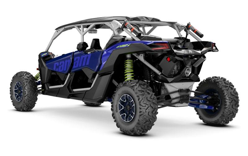 2020 Can-Am Maverick X3 MAX X RS Turbo RR in Hillman, Michigan - Photo 2