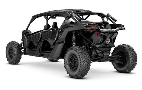 2020 Can-Am Maverick X3 MAX X RS Turbo RR in Port Angeles, Washington - Photo 2
