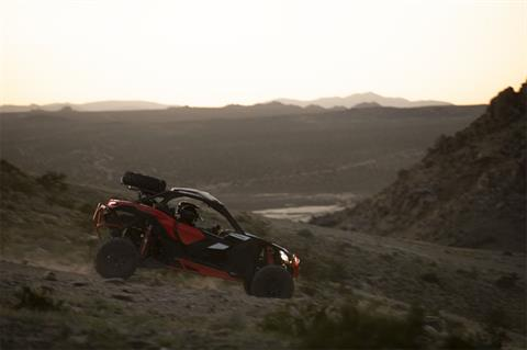 2020 Can-Am Maverick X3 RS Turbo R in Cambridge, Ohio - Photo 6