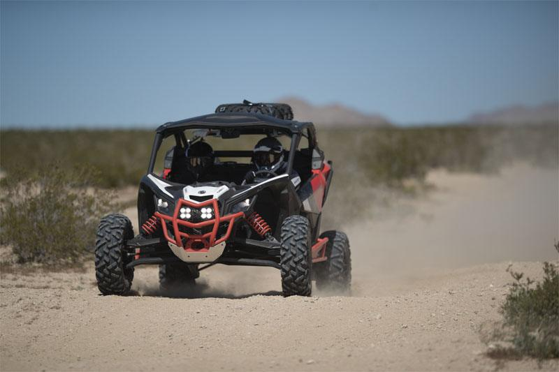 2020 Can-Am Maverick X3 RS Turbo R in Cambridge, Ohio - Photo 7