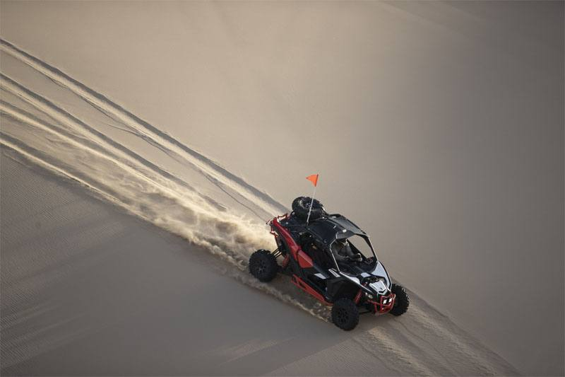 2020 Can-Am Maverick X3 RS Turbo R in Barre, Massachusetts - Photo 8