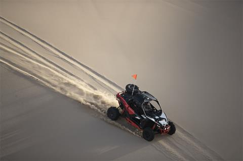 2020 Can-Am Maverick X3 RS Turbo R in Garden City, Kansas - Photo 8
