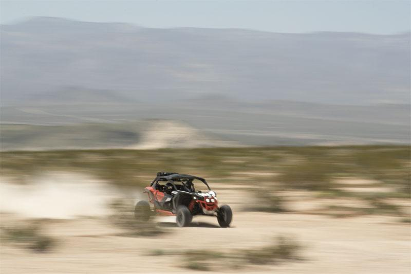 2020 Can-Am Maverick X3 RS Turbo R in Bakersfield, California - Photo 9