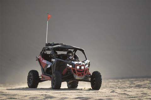 2020 Can-Am Maverick X3 RS Turbo R in Cambridge, Ohio - Photo 10