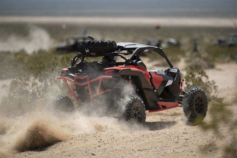 2020 Can-Am Maverick X3 RS Turbo R in Barre, Massachusetts - Photo 11