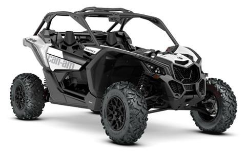 2020 Can-Am Maverick X3 Turbo in Colebrook, New Hampshire