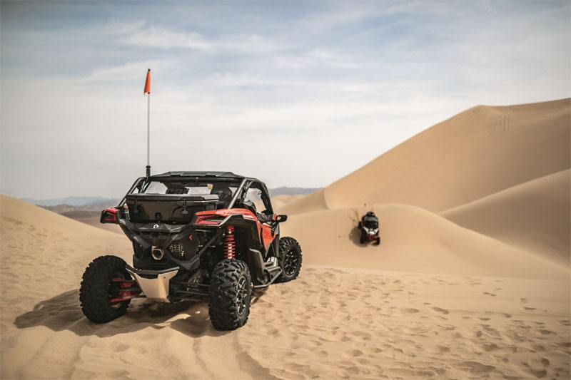 2020 Can-Am Maverick X3 Turbo in Cambridge, Ohio - Photo 12