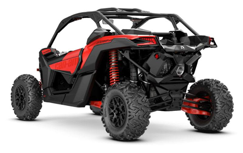 2020 Can-Am Maverick X3 Turbo in Augusta, Maine - Photo 2