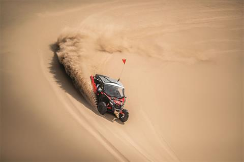 2020 Can-Am Maverick X3 Turbo in Lakeport, California - Photo 3