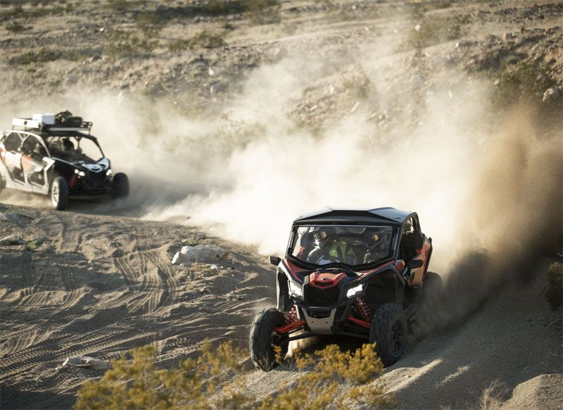 2020 Can-Am Maverick X3 Turbo in Concord, New Hampshire - Photo 6