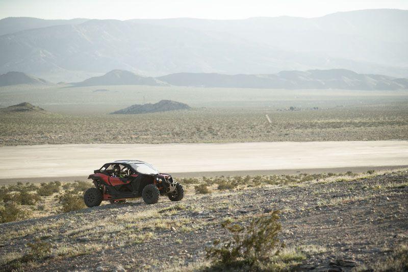 2020 Can-Am Maverick X3 Turbo in Castaic, California - Photo 9