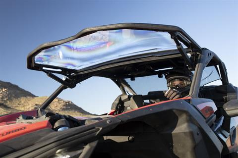 2020 Can-Am Maverick X3 Turbo in Hollister, California - Photo 10