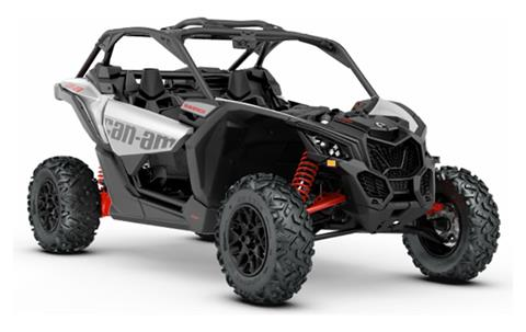 2020 Can-Am Maverick X3 Turbo in Woodinville, Washington - Photo 1