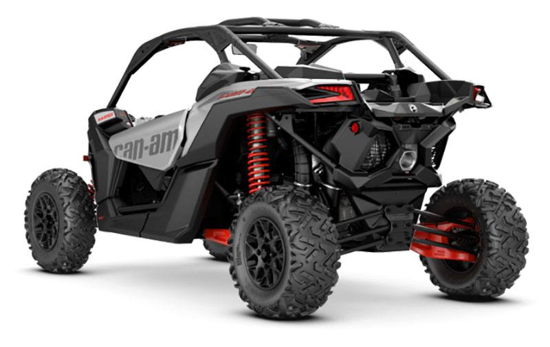 2020 Can-Am Maverick X3 Turbo in Hillman, Michigan - Photo 2