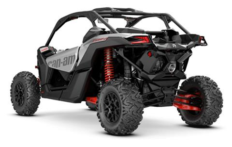 2020 Can-Am Maverick X3 Turbo in Oklahoma City, Oklahoma - Photo 2