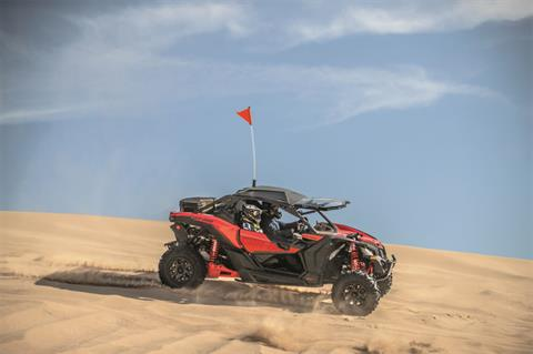 2020 Can-Am Maverick X3 Turbo in Hillman, Michigan - Photo 5