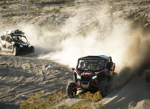 2020 Can-Am Maverick X3 Turbo in Woodinville, Washington - Photo 6