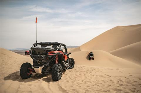 2020 Can-Am Maverick X3 Turbo in Sacramento, California - Photo 7