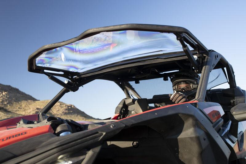2020 Can-Am Maverick X3 Turbo in Santa Rosa, California - Photo 10