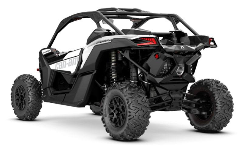 2020 Can-Am Maverick X3 Turbo in Antigo, Wisconsin - Photo 2