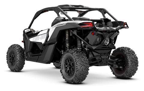 2020 Can-Am Maverick X3 Turbo in Kenner, Louisiana - Photo 2