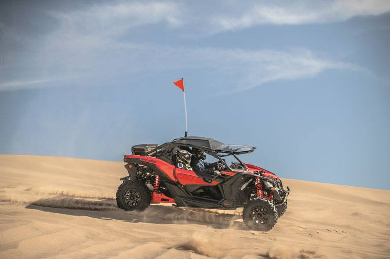 2020 Can-Am Maverick X3 Turbo in Louisville, Tennessee - Photo 5