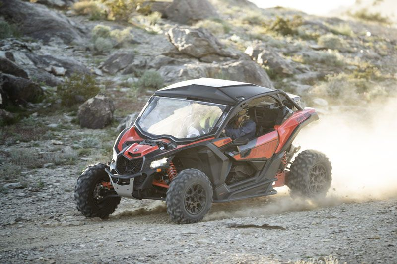 2020 Can-Am Maverick X3 Turbo in Huron, Ohio - Photo 11