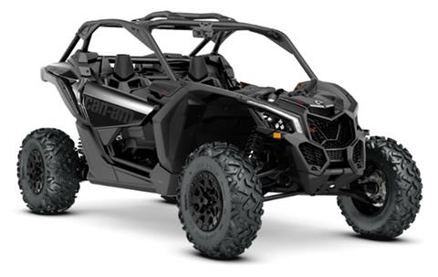 2020 Can-Am Maverick X3 X DS Turbo RR in Woodruff, Wisconsin