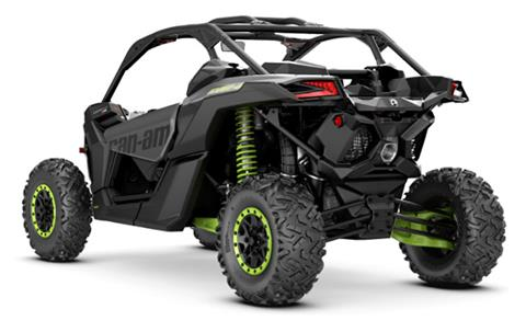 2020 Can-Am Maverick X3 X ds Turbo RR in Augusta, Maine - Photo 2