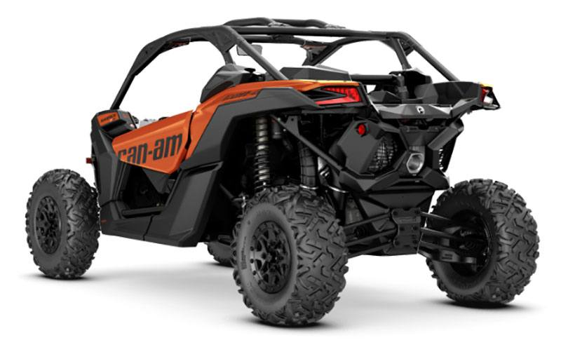 2020 Can-Am Maverick X3 X DS Turbo RR in Afton, Oklahoma - Photo 2
