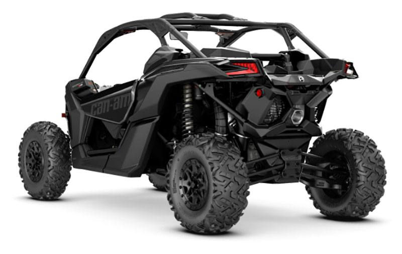2020 Can-Am Maverick X3 X DS Turbo RR in Saint Johnsbury, Vermont - Photo 2