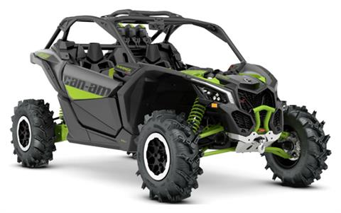 2020 Can-Am Maverick X3 X MR Turbo in Danville, West Virginia
