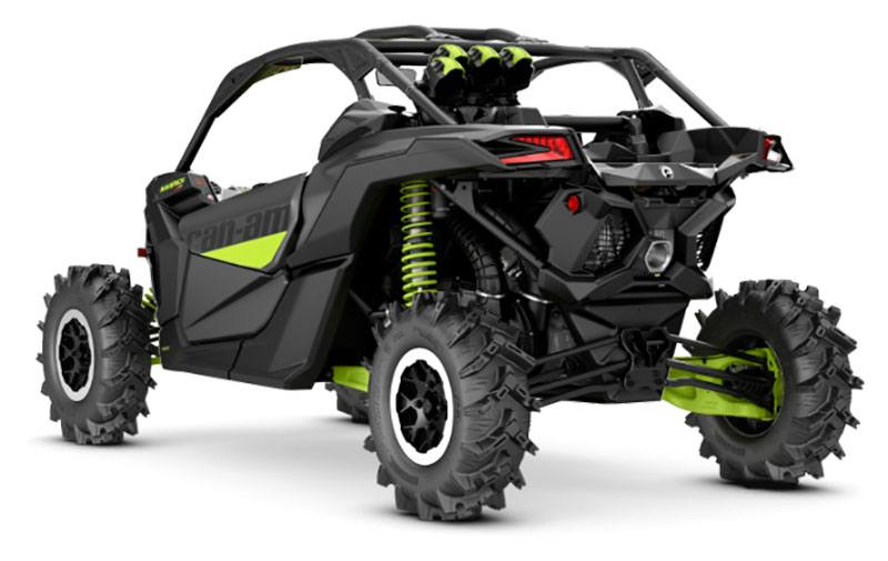 2020 Can-Am Maverick X3 X MR Turbo in Bakersfield, California - Photo 2