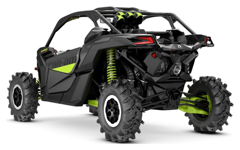 2020 Can-Am Maverick X3 X MR Turbo in Antigo, Wisconsin - Photo 2