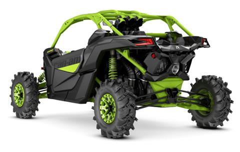 2020 Can-Am Maverick X3 X MR Turbo RR in Brilliant, Ohio - Photo 2