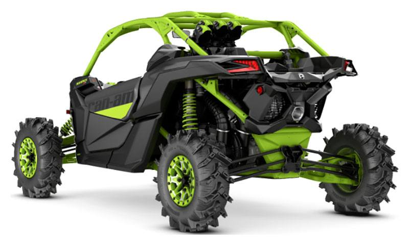 2020 Can-Am Maverick X3 X MR Turbo RR in Barre, Massachusetts - Photo 2