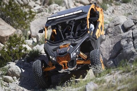 2020 Can-Am Maverick X3 X RC Turbo in Bennington, Vermont - Photo 3
