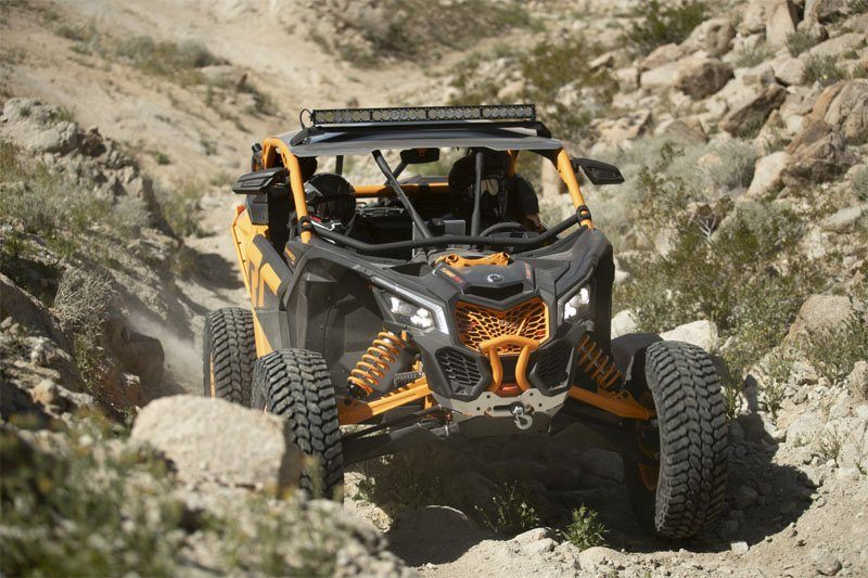 2020 Can-Am Maverick X3 X RC Turbo in Harrisburg, Illinois - Photo 4