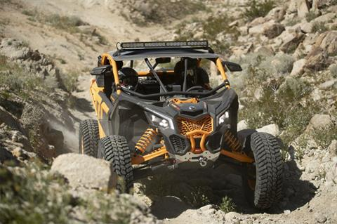 2020 Can-Am Maverick X3 X RC Turbo in West Monroe, Louisiana - Photo 4