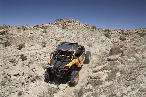 2020 Can-Am Maverick X3 X RC Turbo in Farmington, Missouri - Photo 5