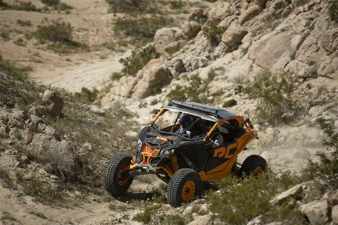 2020 Can-Am Maverick X3 X RC Turbo in Ennis, Texas - Photo 6