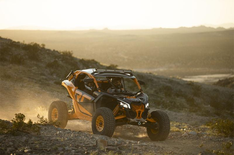 2020 Can-Am Maverick X3 X RC Turbo in Brilliant, Ohio - Photo 7