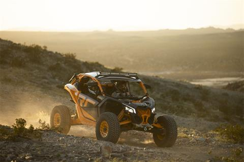 2020 Can-Am Maverick X3 X RC Turbo in Ennis, Texas - Photo 7