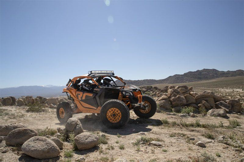 2020 Can-Am Maverick X3 X RC Turbo in Brilliant, Ohio - Photo 9