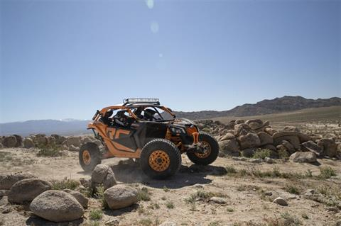 2020 Can-Am Maverick X3 X RC Turbo in Santa Rosa, California - Photo 9