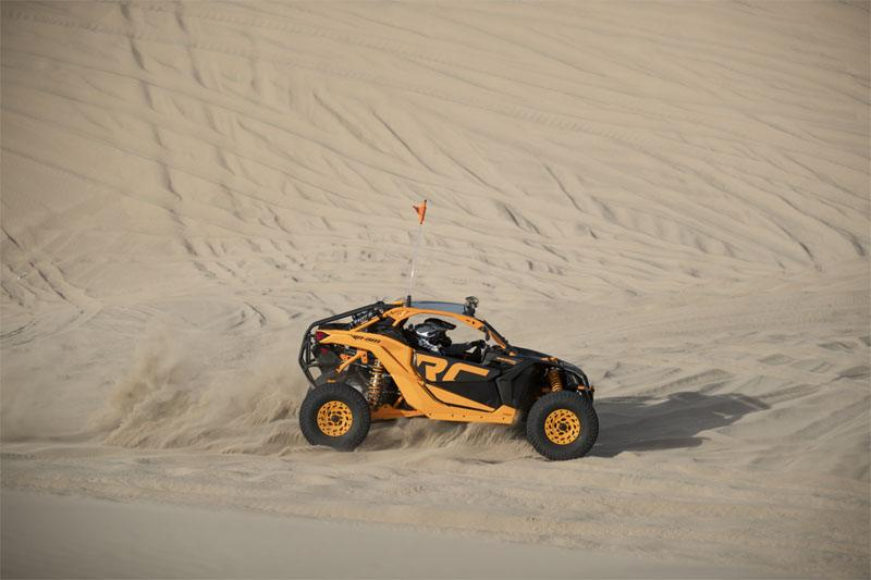 2020 Can-Am Maverick X3 X RC Turbo in Brilliant, Ohio - Photo 11