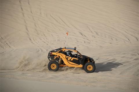 2020 Can-Am Maverick X3 X RC Turbo in Saucier, Mississippi - Photo 11